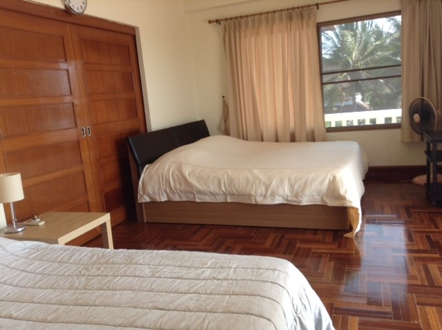 hat chao samran accommodation for families