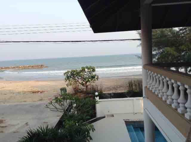 where to rent a holiday house haad chao samran