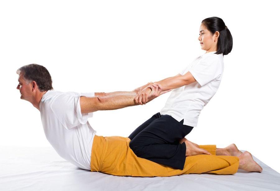 thai massage haad chao samran