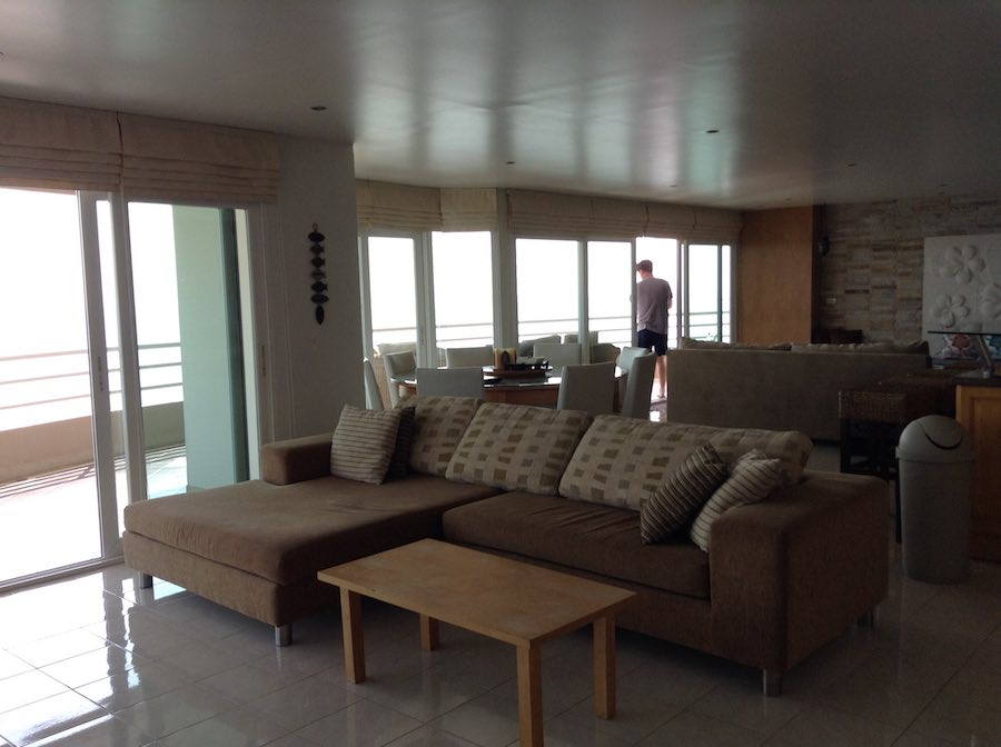chaam holiday apartment rental