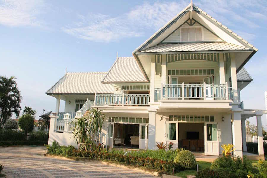 hua hin holiday house for rent