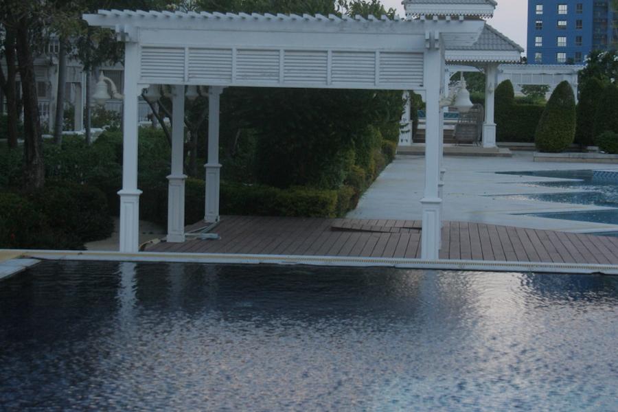 hua hin holiday house with pool