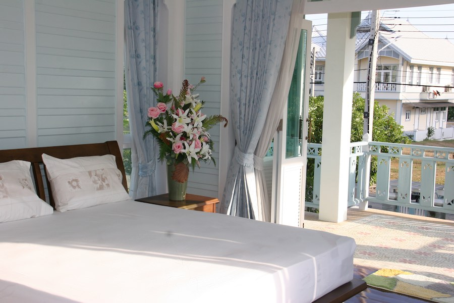 vacation houses for rent in hua hin